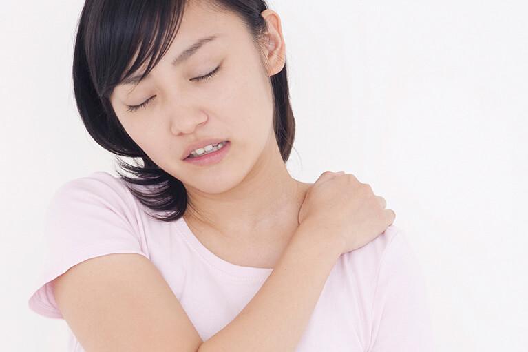 五十肩(肩関節周囲炎)